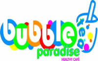 Bubble Tea Paradise Healthy-Café