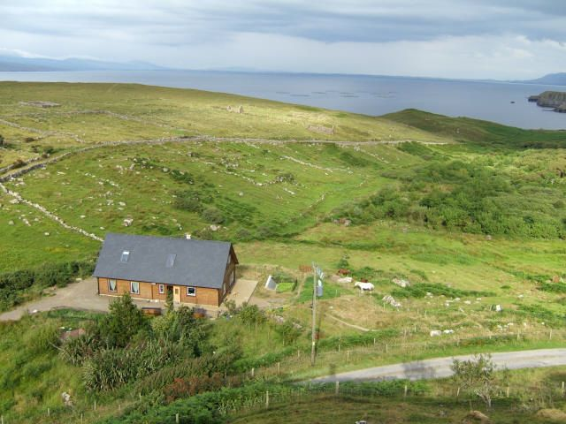 Clare Island Retreat Centre