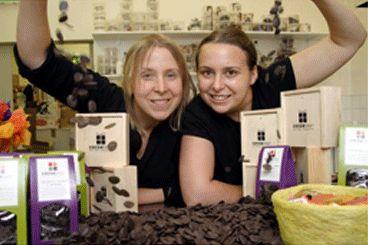 Cocoabean Artisan Chocolates