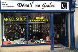 Donall na Gealai Gift Shop