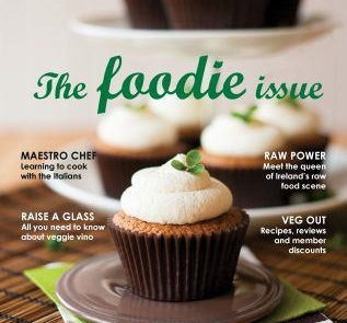 The Irish Vegetarian – Issue 140