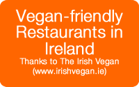 Vegan-friendly Restaurants in Ireland