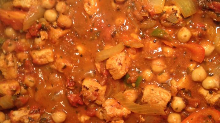Vegetarian Recipe 2
